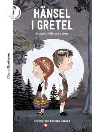 HANSEL I GRETEL - CATALA