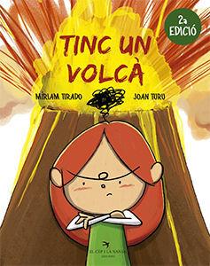 TINC UN VOLCA (2A EDICIO)