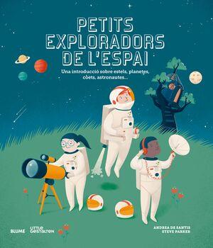 PETITS EXPLORADORS DE L'ESPAI