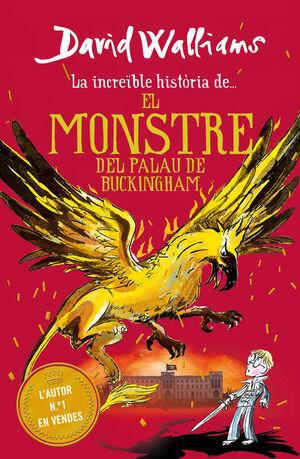 MONSTRE DEL BUCKINGHAM PALACE, EL