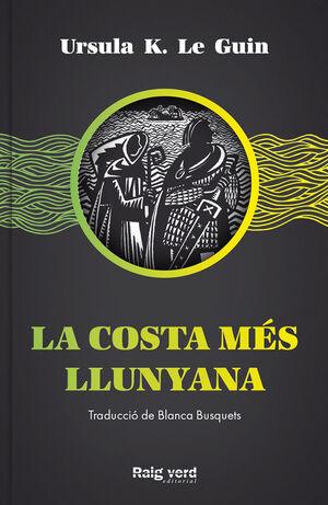 LA COSTA MÉS LLUNYANA