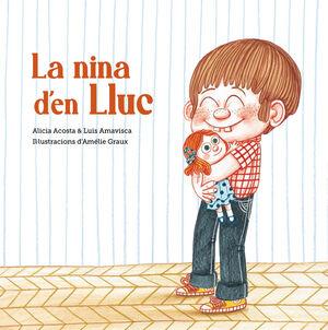 LA NINA D'EN LLUC