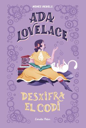 ADA LOVELACE.  DESXIFRA EL CODI