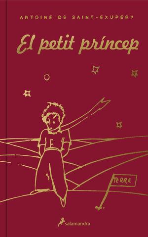 EL PETIT PRÍNCEP (EDICIÓ DE LUXE)