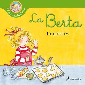 LA BERTA FA GALETES (EL MÓN DE LA BERTA)
