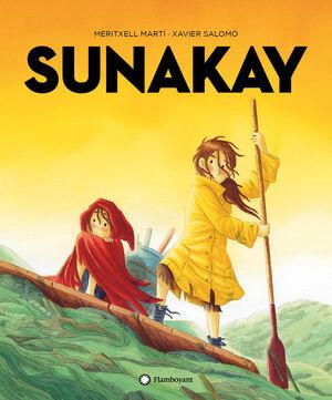 SUNAKAY - CATALA