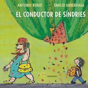 EL CONDUCTOR DE SÍNDRIES