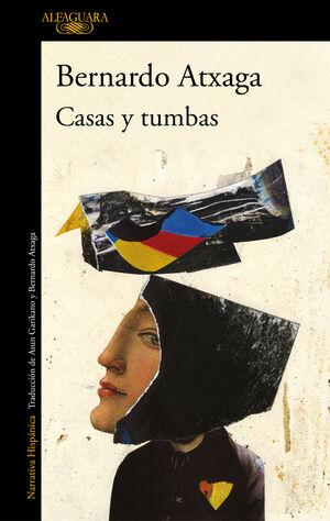 CASAS Y TUMBAS