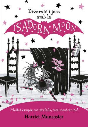 DIVERSIO I JOCS AMB LA ISADORA MOON(CAT)