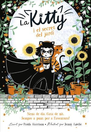 KITTY I EL SECRET DEL JARDI, LA (CAT)