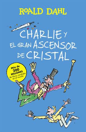 CHARLIE Y EL GRAN ASCENSOR DE