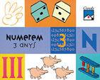 NUMEREM. 3 ANYS