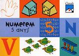 NUMEREM. 5 ANYS