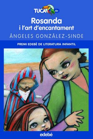 ROSANDA I L'ART D'ENCANTAMENT