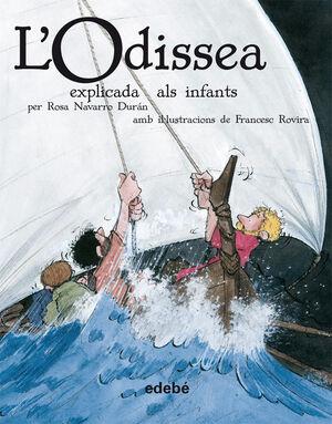 L'ODISEA EXPLICADA ALS INFANTS