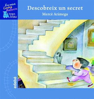 DESCOBREIX UN SECRET
