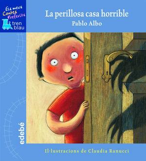 LA PERILLOSA CASA HORRIBLE