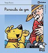 PARAULA DE GOS