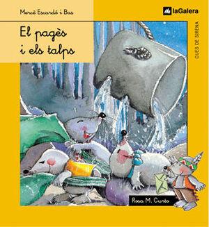 EL PAGÈS I ELS TALPS