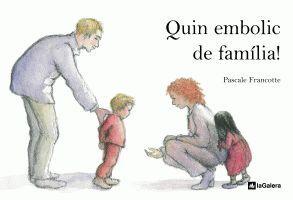 QUIN EMBOLIC DE FAMÍLIA!