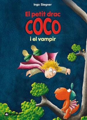 EL PETIT DRAC COCO I EL VAMPIR