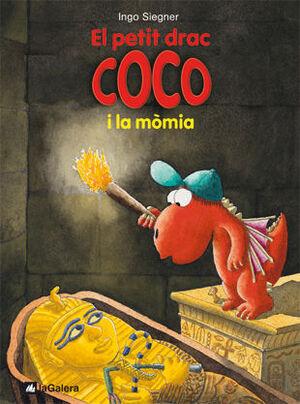 EL PETIT DRAC COCO I LA MÒMIA