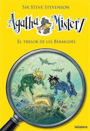 AGATHA MISTERY 6. EL TRESOR DE LES BERMUDES
