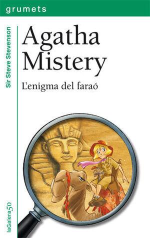 AGATHA MISTERY. L'ENIGMA DEL FARAÓ