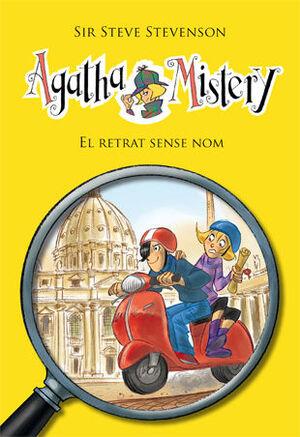 AGATHA MISTERY 11. EL RETRAT SENSE NOM