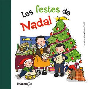 LES FESTES DE NADAL