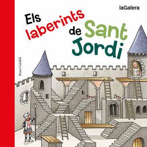 ELS LABERINTS DE SANT JORDI