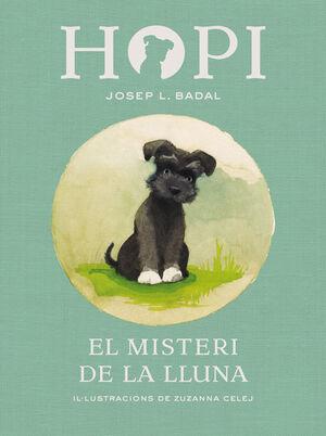HOPI 1. EL MISTERI DE LA LLUNA