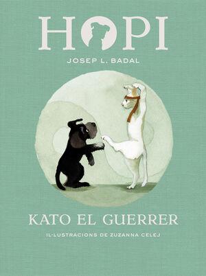 HOPI 3. KATO EL GUERRER