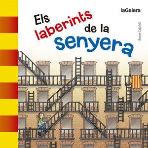 ELS LABERINTS DE LA SENYERA