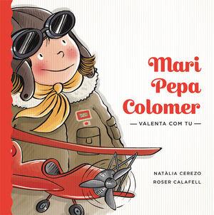 VALENTA COM TU. MARI PEPA COLOMER