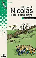 EL PETIT NICOLAS I ELS COMPANYS