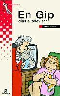 EN GIP DINS EL TELEVISOR