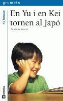 EN YU I EN KEI TORNEN AL JAPÓ
