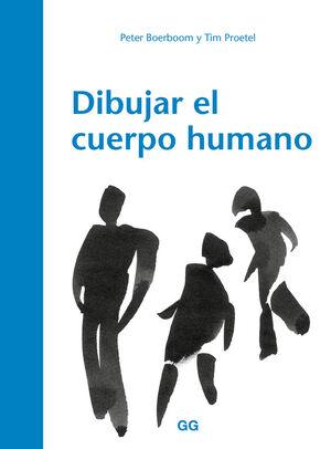 DIBUJAR EL CUERPO HUMANO