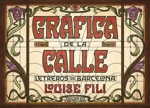 GRÁFICA DE LA CALLE