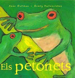 ELS PETONETS