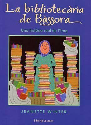 LA BIBLIOTECARIA DE BASSORA - CATALA