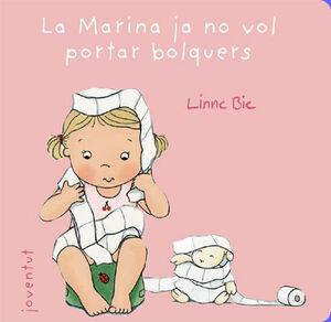 LA MARINA JA NO VOL PORTAR BOLQUERS