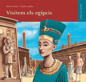 VISITEM ELS EGIPCIS