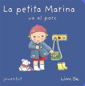LA PETITA MARINA VA AL PARC