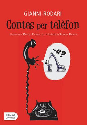 CONTES PER TELÉFON