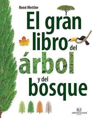 EL GRAN LIBRO DEL ARBOL Y DEL BOSQUE