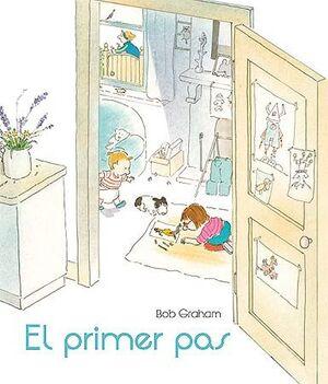 EL PRIMER PAS