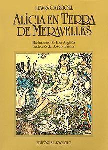 ALICIA TERRA MERAVELLES   LUXE