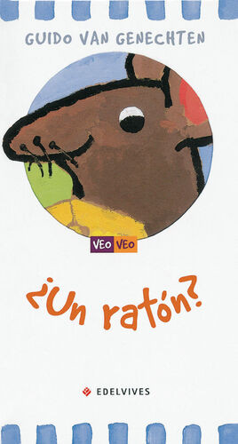 ¿UN RATÓN?